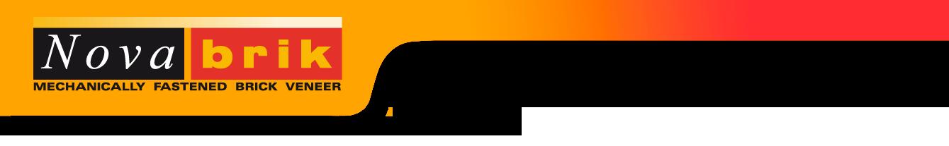 NOVABRIK Česká republika – oficiální zastoupení Logo